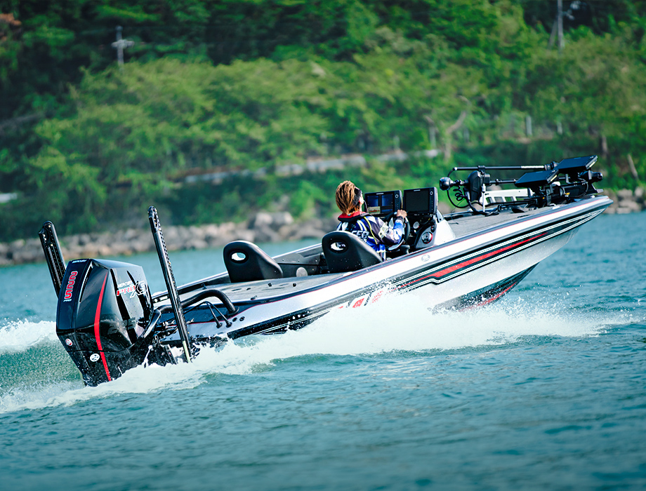 Charger Boat 198 ELITE