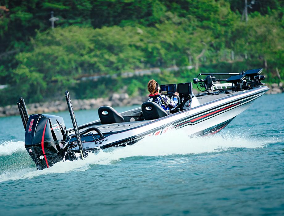 Charger Boat 198 ELITE