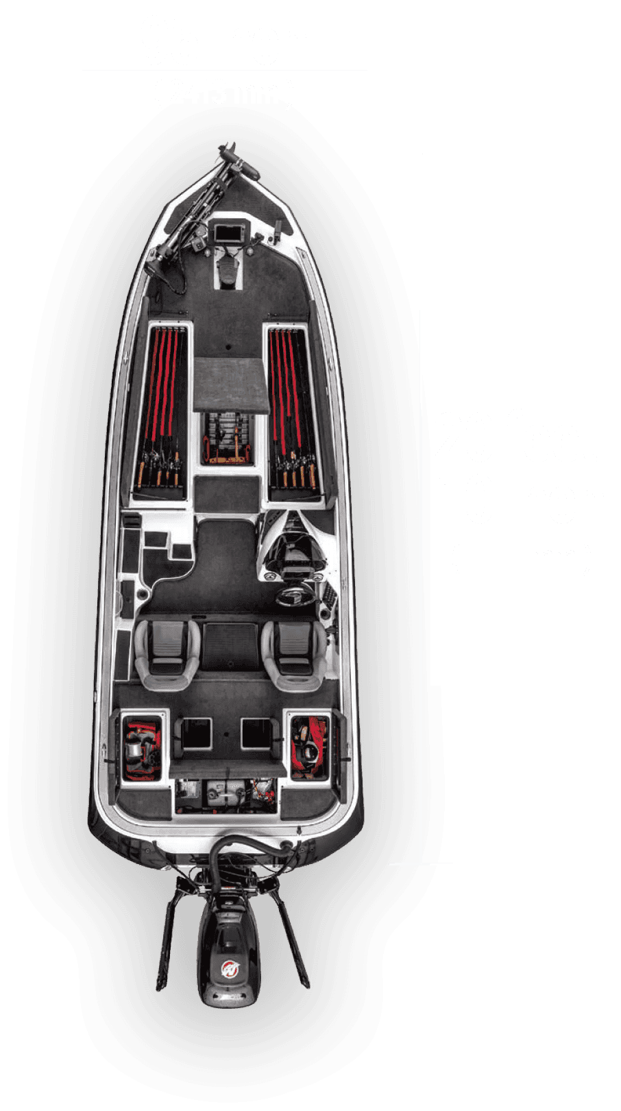 Charger Boat 210 ELITE