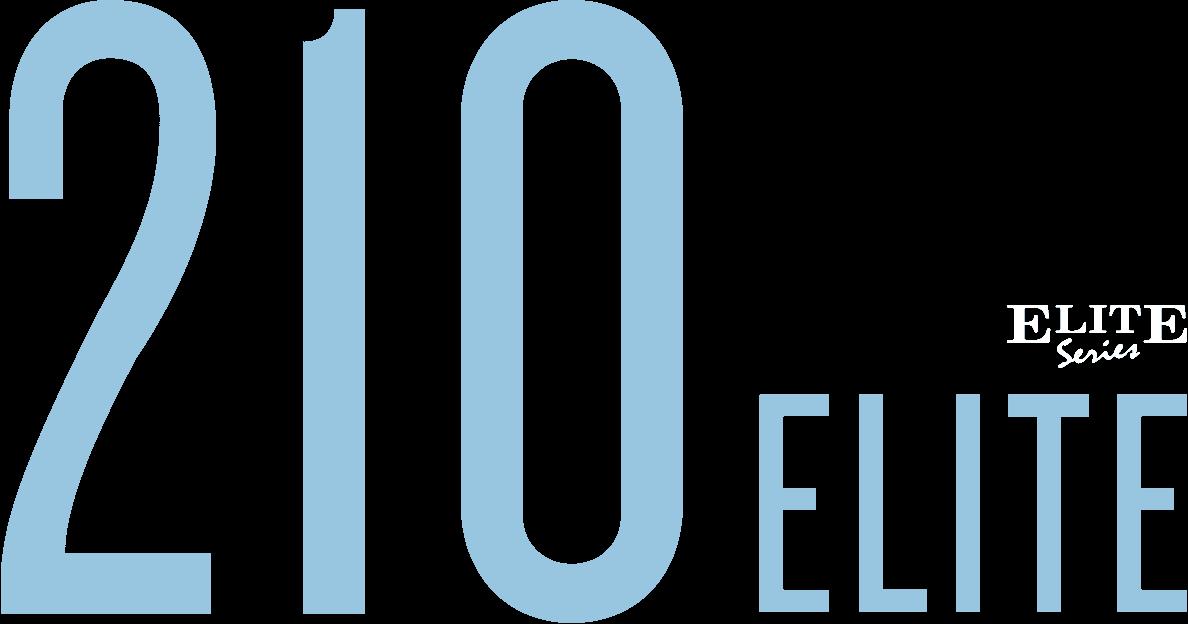 ELITE Series - 210 ELITE