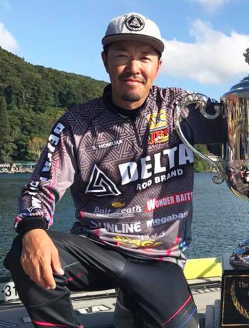 SHUNSUKE NOMURA